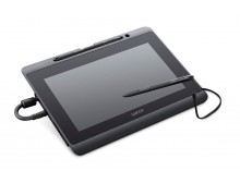 Wacom DTH-1152 Signature Tablet