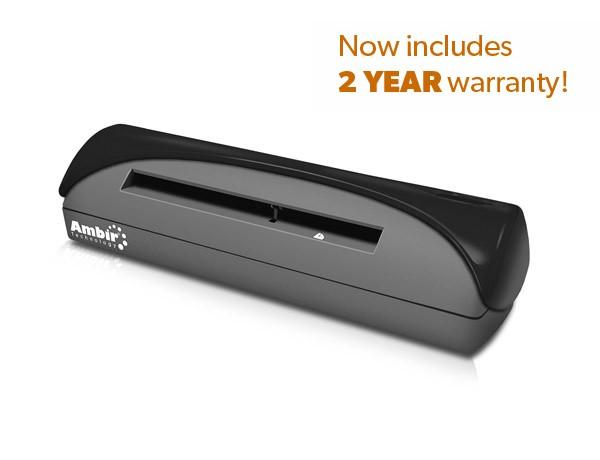 Ambir-  PS667 Simplex A6 ID Card Scanner