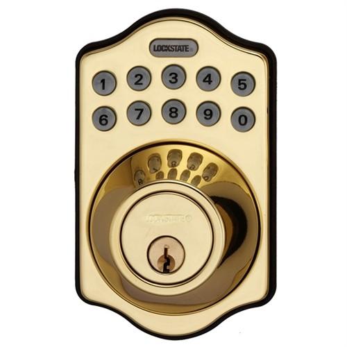 LockState LS-DB500 Electronic Keypad Deadbolt