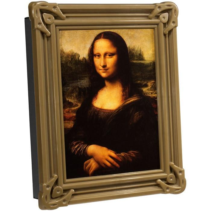Barska CB11800 - Picture Frame Safe with Combination Lock