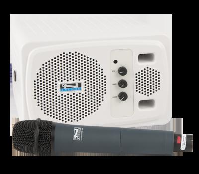 Anchor Audio AN-130BP+ AN-130+ Basic Package