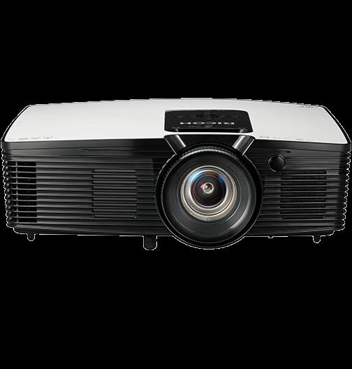 Ricoh PJHDC5420 2,500lm HD Standard Projector (432085)