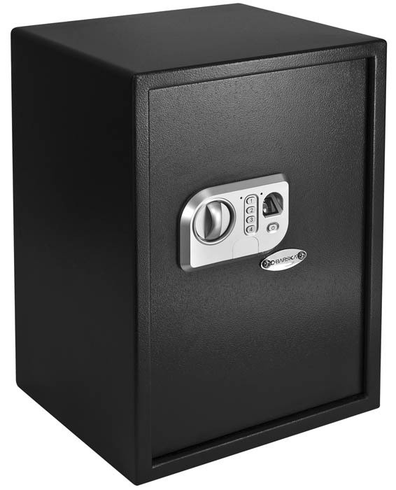 Barska  AX11648 - Large Biometric Keypad Safe