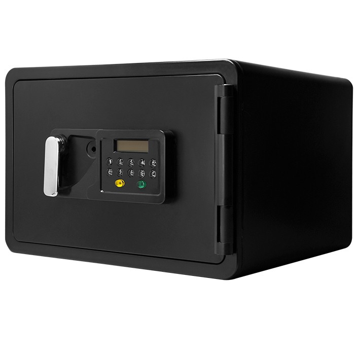 Barska AX11902 - Fireproof Digital Keypad Safe