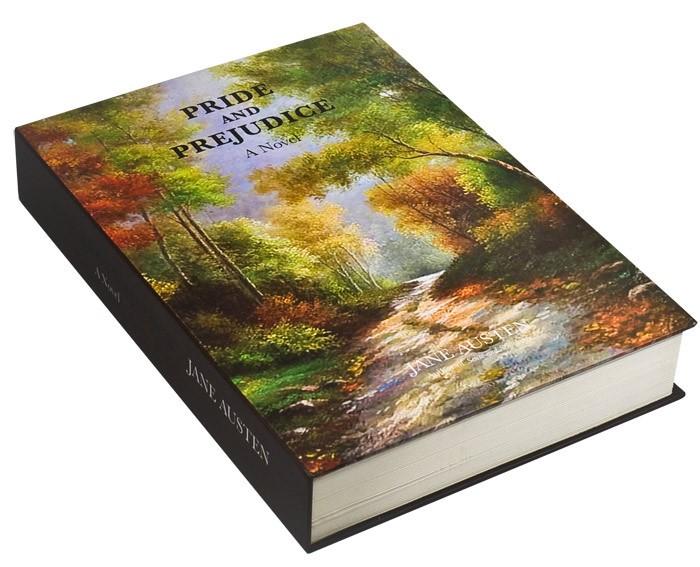 Barska  AX11682 - Hidden Real Book Safe