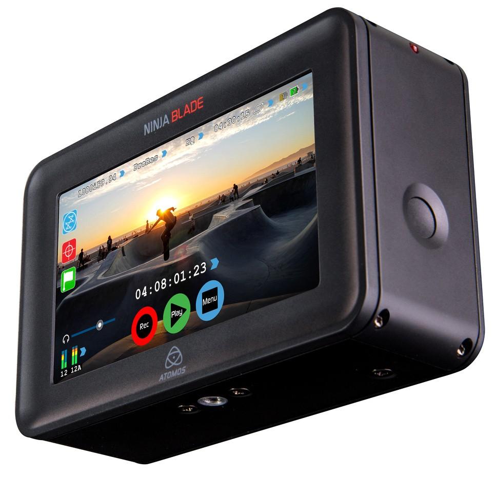 "Atomos Ninja Blade 5"" HDMI On-Camera Monitor & Recorder, ATOMNJB001"