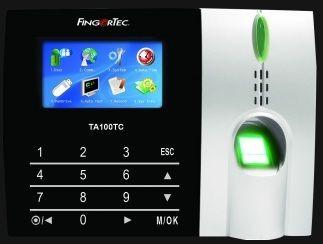 Fingertec TA103TC (Time Attendance Model)