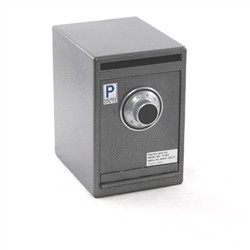 Protex TC-03C Heavy-Duty Drop Box / Combination