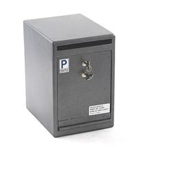 Protex TC-03K Heavy-Duty Drop Box / Dual Key