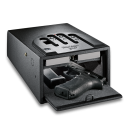 Gunvault MiniVault Biometric GVB 1000 Gun Safe