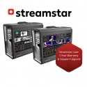 Streamstar CASE - 3 Year Warranty and 1 Year Support Upgrade