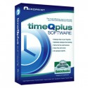 Acroprint timeQplus V3 Time Clock Software single PC