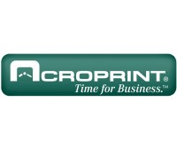 Acroprint Operational Battery Backup for HandPunch units