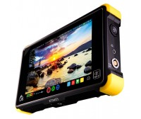 "Atomos Shogun Flame 7"" 4K HDMI/12-SDI Recording Monitor (Travel Case)"