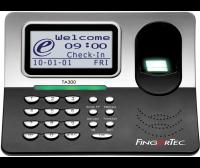 FingerTec TA300 Mobile Time CLock