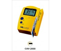 CardCom ViAge CAV-2000 Magnetic Stripe ID/DL Reader