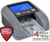 Cassida Quattro 4-way automatic counterfeit detector