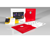 Streamstar SW - Full-Featured, Live Production and Streaming Software