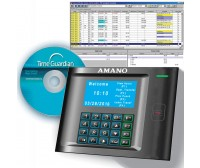 Amano MTX-30P/A972 MTX-30 Proxmity Time Clock