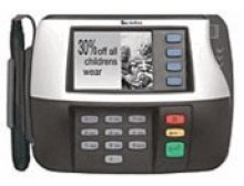 VERIFONE- MX830
