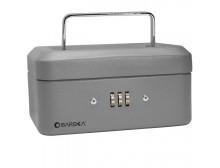 Barska CB11782 - Extra Small Cash Box with Combination Lock