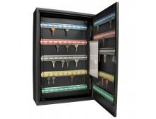 Barska AX11824 - 200 Position Key Safe with Key Lock