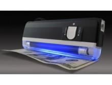 Accubanker D22 Portable UV Detector