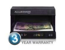 Accubanker D63 Compact Counterfeit Detector