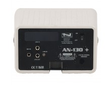 Anchor Audio AN-130RC+ AN-130+ with remote control - white