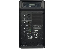 Anchor Audio BIG-8000C Bigfoot with Bluetooth & CD/MP3 combo player