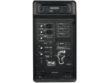 Anchor Audio BIG-8000CU3 Bigfoot with Bluetooth, CD/MP3 combo player & three wireless receivers