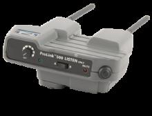 Anchor Audio BP-500L ProLink listen only beltpack
