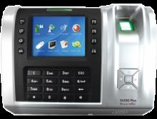Fingertec TA200 Plus W (Wireless) (Time Attendance Model)