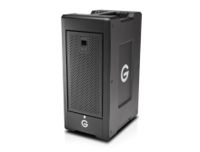 G-Technology G-SPEED Shuttle XL Thunderbolt 3 80TB