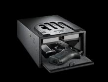 Gunvault MiniVault Deluxe GV 1000D Gun Safe