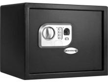Barska  AX11646 - Standard Biometric Keypad Safe