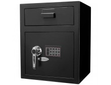 Barska AX11930 - Large Keypad Depository Safe