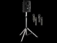 Anchor Audio LIB-BP4 - Liberty 2 Basic Package 4