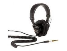 Sony MDR7506 Professional Studio Headphones