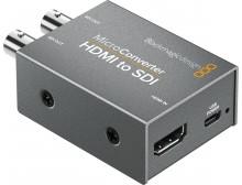 Blackmagic Micro Converter - HDMI to SDI