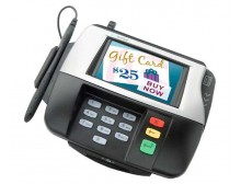 VERIFONE- MX 860